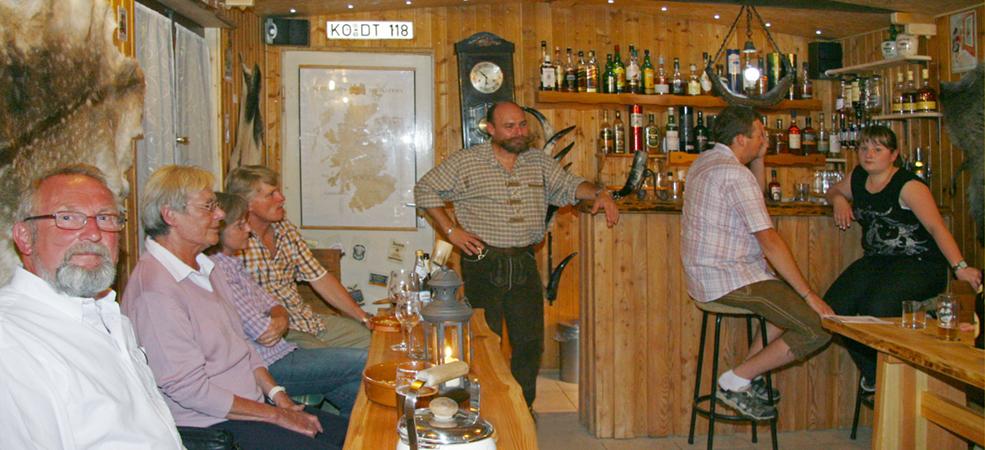 Hotel Restaurant Cafe Zum Friedl